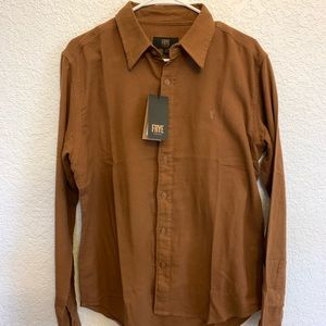Frye Button Up Shirt